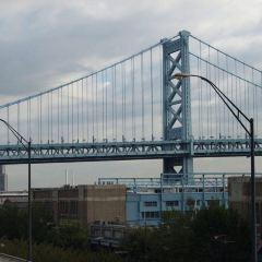 本傑明·佛蘭克林大橋用戶圖片