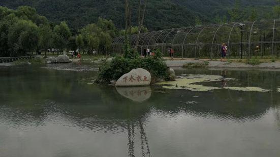 小魚洞國際露營公園