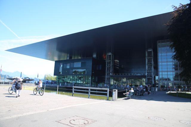 KKL盧塞恩文化會議中心