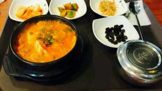韓國炸醬麵