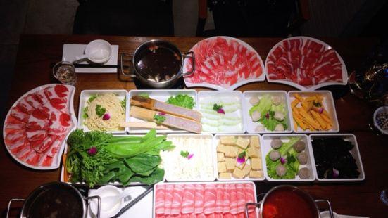 喜鼎匯火鍋餐廳