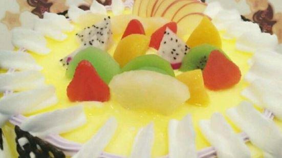 趙氏蛋糕店(西街店)