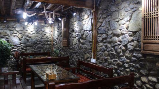 雲水木屋·庭院農家菜館