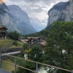 Interlaken User Photo