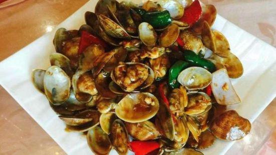 鯉魚門海鮮酒家