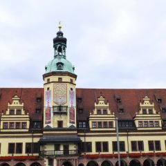 Old Town Hall User Photo