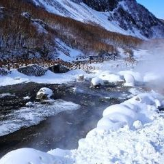 Julongquan User Photo