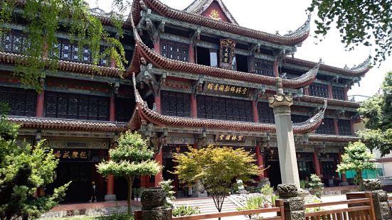 WenShuFang Folk and Culture Street