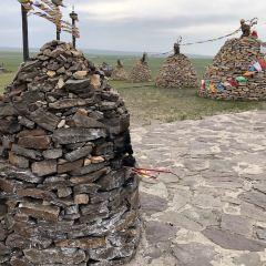 紅格爾敖包旅遊景區用戶圖片