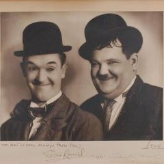 Laurel and Hardy Museum用戶圖片