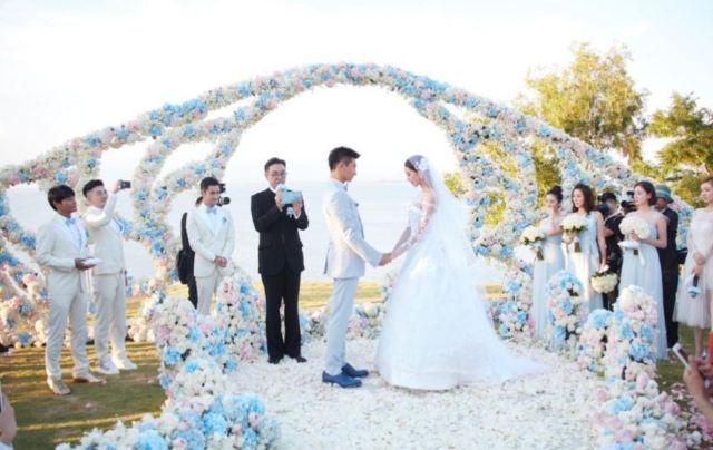 明星婚禮最愛選的海島勝地,郵輪都能帶你去!  七夕大型虐狗現場