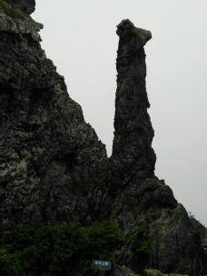 板壁岩-神农架-先秦风月