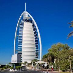 두바이 여행 사진