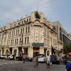 바로크 거리 / 백년거리 여행 사진