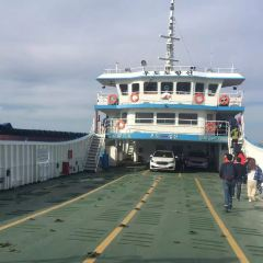 Seongsan-eup Cruise Ship User Photo