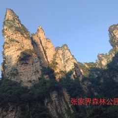 Zhaoyang Park User Photo