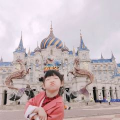 Bosaidong Haidi World User Photo