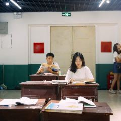 Bi'anxingkongshilian Museum User Photo