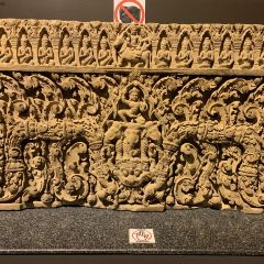 Angkor National Museum User Photo