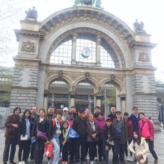 盧塞恩火車站用戶圖片