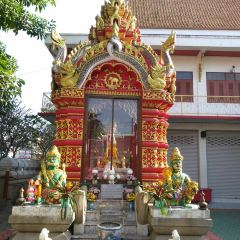 Wat Klang Wiang User Photo