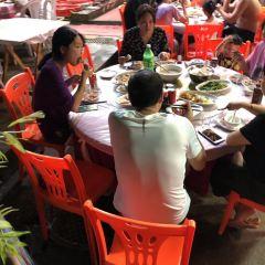 金潮飯店(普陀山店)用戶圖片