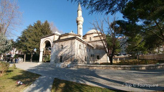Mehmet Paşa Camii