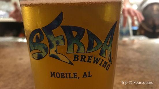 Serda Brewery