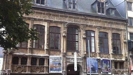 Rouen Normandie Tourisme & Congres