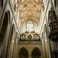 The Church of St.Barbara User Photo