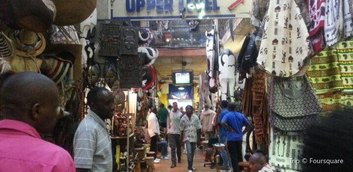 African Craft Market of Rosebank2