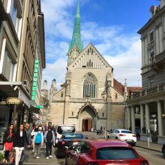 聖母教堂用戶圖片