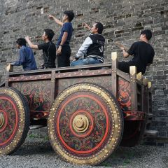 Jingzhou Ancient City User Photo