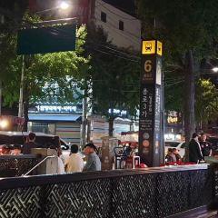 종로타워 여행 사진