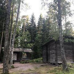 Seurasaari Foundation User Photo