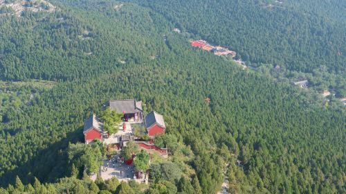 雲門山風景區