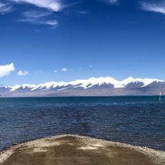 哈拉湖用戶圖片