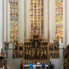 聖雅各教堂用戶圖片