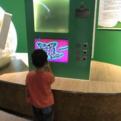 寧波科學探索中心用戶圖片