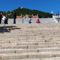 海棠山用戶圖片