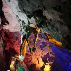 Yingde Xianqiao Underground River User Photo