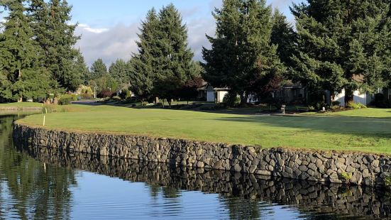 Indian Summer Golf & Country Club