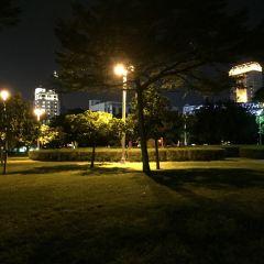 高雄中央公園用戶圖片