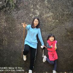 자계오뢰산 관광구 여행 사진