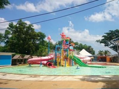 Playport Udon Thani Water Park