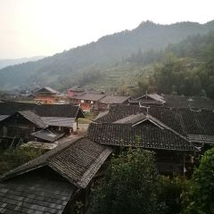 Qinhan Taoyuan Village User Photo