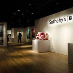 Sotheby's User Photo