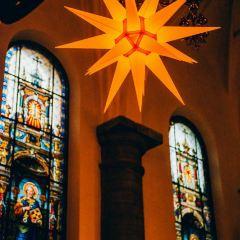 斯德哥爾摩德意志教堂用戶圖片