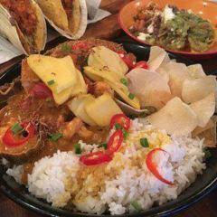 La Boca Latino Bar User Photo