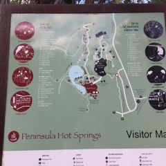 Peninsula Hot Springs User Photo